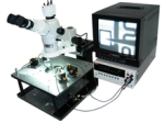 Manual Probing Equipment For Wafer/Device Probe In DC or HF Configurations Up to 200mm / 8""